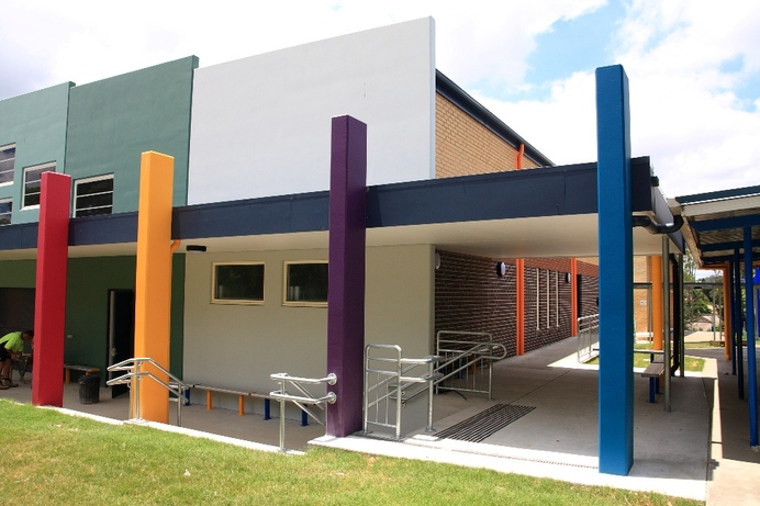 St Francis Xavier Primary School by Birchall & Partners Architects
